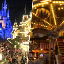 You Can Go On Virtual Rides At Disneyland While Self-Isolating
