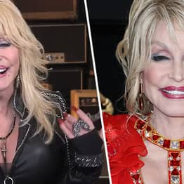 Dolly Parton Wants To Cover Playboy Again For Her 75th Birthday