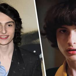 Stranger Things Star Finn Wolfhard Says He's Been Stalked By Adult Fans