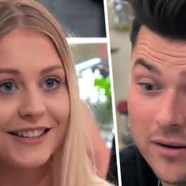 Woman Shows Her Date A Mould Of Her Vagina On First Dates