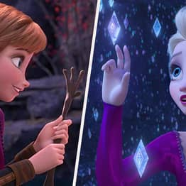 Frozen 2 Coming To Disney+ Three Months Early To Cheer Up Families