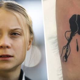 Artist Who Designed Image Used In Horrific Greta Thunberg Sexual Assault Sticker Speaks Out