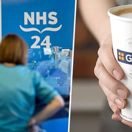 Greggs Is Giving Out Free Hot Drinks To NHS Staff
