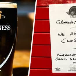 Guinness Pledges Millions To Support Bartenders Across UK And Ireland