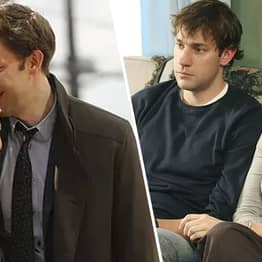 The Office Writers Planned On Having Jim And Pam Get Divorced
