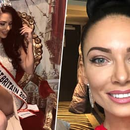 Hertfordshire Woman Who Made Incredible Recovery From Anorexia Crowned Ms Great Britain