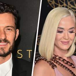 Orlando Bloom Was Completely Celibate For Six Months Before Dating Katy Perry