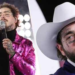 Post Malone Responds To Fans' Concerns About His Health