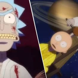 Adult Swim Just Dropped New Rick And Morty Short For You To Watch At Home
