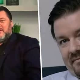 Guy Selling Mulberry Silk Co Duvets On Ideal World Sounds Exactly Like David Brent