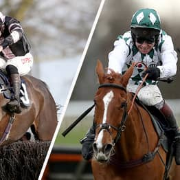 The Grand National Has Been Cancelled Due To Coronavirus
