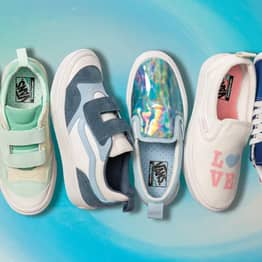 Vans Release Sensory-Inclusive Collection For Autism Awareness