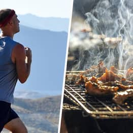 Vegan Asks Entire Neighbourhood Not To Cook Meat Outside Because The 'Odour Is Offensive'