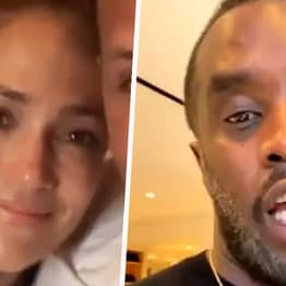 Jennifer Lopez Dances With Diddy As Former Couple Reunite From Isolation