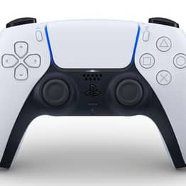 New PlayStation 5 DualSense Controller Finally Unveiled