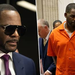 R. Kelly's Second Attempt To Get Early Release Denied By Judge