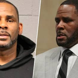 R. Kelly Requests Jail Release Again As He's 'Too Famous' To Be Flight Risk