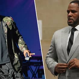 R. Kelly's Bid For Early Jail Release Due To Pandemic Denied