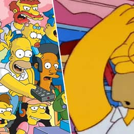Someone's Worked Out Exactly When The Simpsons Turned Bad
