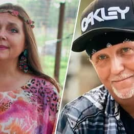 Tiger King's Jeff Lowe Responds To Conspiracy Theory That He Was Carole Baskin's First Husband