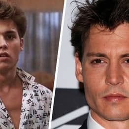 Johnny Depp's Son Jack Is Spitting Image Of Dad In Rare Birthday Snap