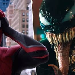 Tom Hardy Teases Venom Versus Spider-Man With Cryptic Instagram Post