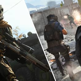 Call Of Duty Players Petition For PC Gamers To Be Removed From Crossplay