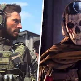 Call Of Duty Modern Warfare And Warzone Season 3 Are Now Live To Play