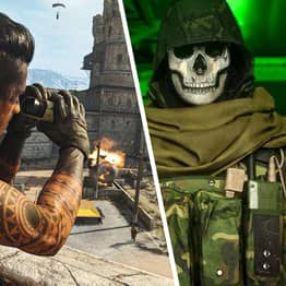 Call Of Duty: Warzone Getting A New Game Mode This Week