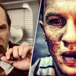 First Trailer For Movie About Al Capone Starring Tom Hardy Released
