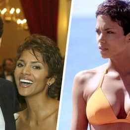 Pierce Brosnan Saved Halle Berry From Choking During Bond Sex Scene Gone Wrong