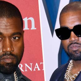 Kanye Is Bickering With Forbes Via Text Over His New-Found Billionaire Status