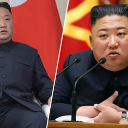 Kim Jong-un Letter Offered By North Korean Media As Proof He's Alive
