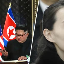 Kim Jong-un's Sister Will Be Tougher 'God-Like' Tyrant If He Dies, Experts Predict