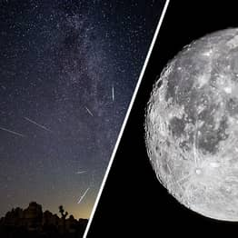 Spectacular Lyrid Meteor Shower Will Peak Tonight And Coincide With New Moon