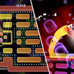 PAC-MAN Championship Edition 2 Is Now Available To Play For Free