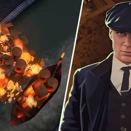 Peaky Blinders Video Game Announced For PS4, Xbox One, PC And Nintendo Switch
