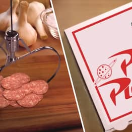 Pixar Shows How To Make A Pepperoni Pizza From Pizza Planet
