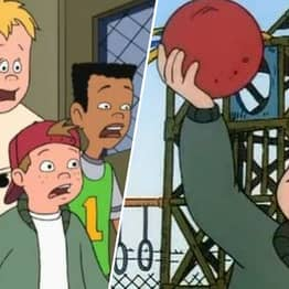 People Are Subscribing To Disney+ So They Can Binge-Watch Recess