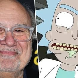 Danny DeVito To Play The Devil In New Cartoon Produced By Rick And Morty Creator
