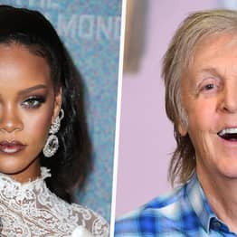 Rihanna Surpasses Musical Milestone Held By Jay-Z And The Beatles