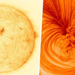 NASA Releases Highest-Resolution Images Of The Sun Ever Taken