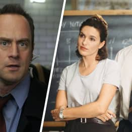 Christopher Meloni Returning To Law & Order As Elliot Stabler In New Series