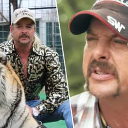 Joe Exotic Requests New Judge After Claiming His Current One Is Homophobic