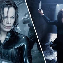 The Original Underworld Trilogy Is Coming To Netflix