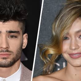 Zayn Malik And Gigi Hadid Are 'Expecting Their First Child'