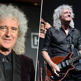 Queen Guitarist Brian May Suffered Heart Attack After Tearing Bum Muscles While Gardening