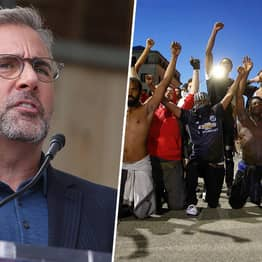 Steve Carell And Seth Rogen Among Celebrities Paying Minnesota Protesters' Bail
