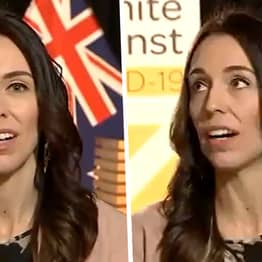 New Zealand PM Jacinda Ardern's Live Interview Interrupted By 5.8 Magnitude Earthquake