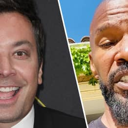Jamie Foxx Defends Jimmy Fallon After He Apologised For Blackface Impression Of Chris Rock